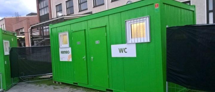 WC-kontti