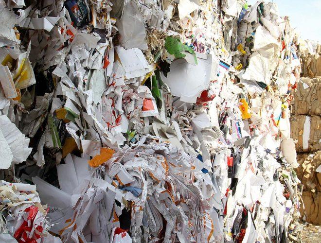 Suomalaisten jätekuorma kasvaa