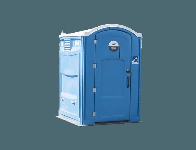 SANI-E1 Esteetön yksiö-WC