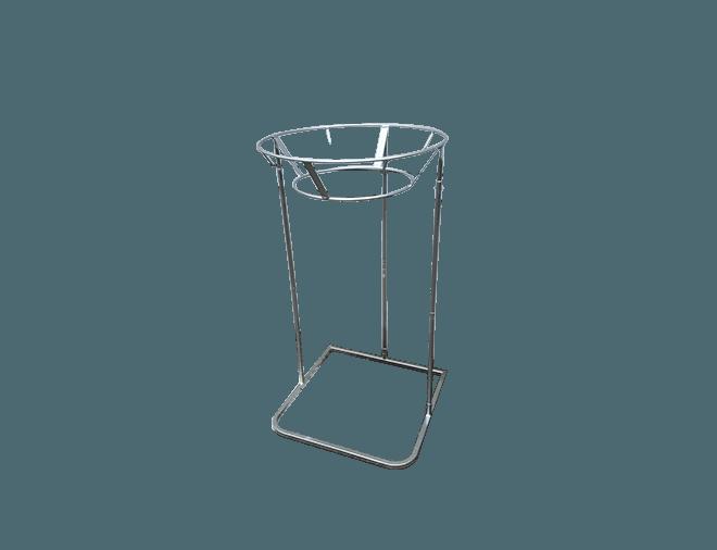 Muovinkeräysteline – Standard