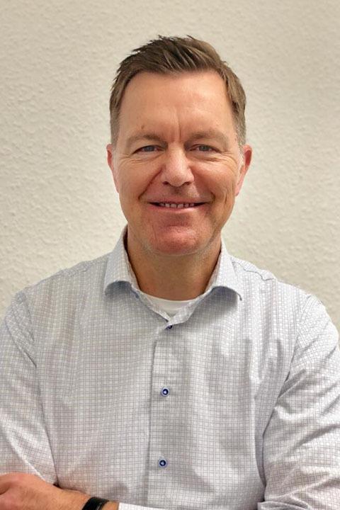 Jürgen Berger